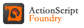 Actionscript Foundry